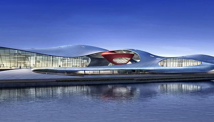 2010年广州第16届亚洲运动会---保供电