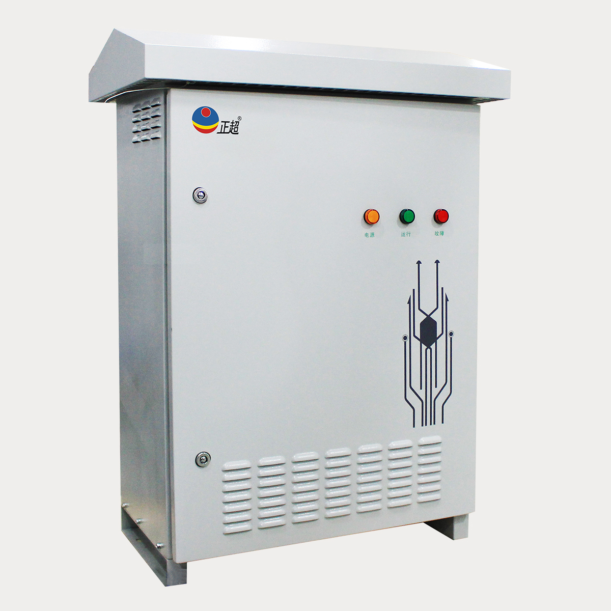 ZCLVR低压电压补偿装置
