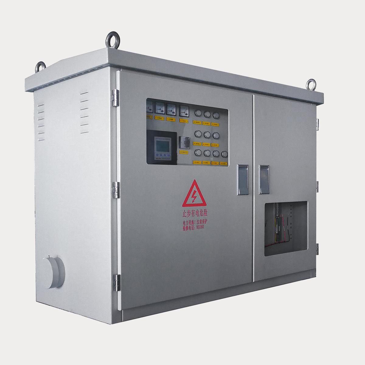 XL-21系列智能低压综合配电箱(变压器配电箱)
