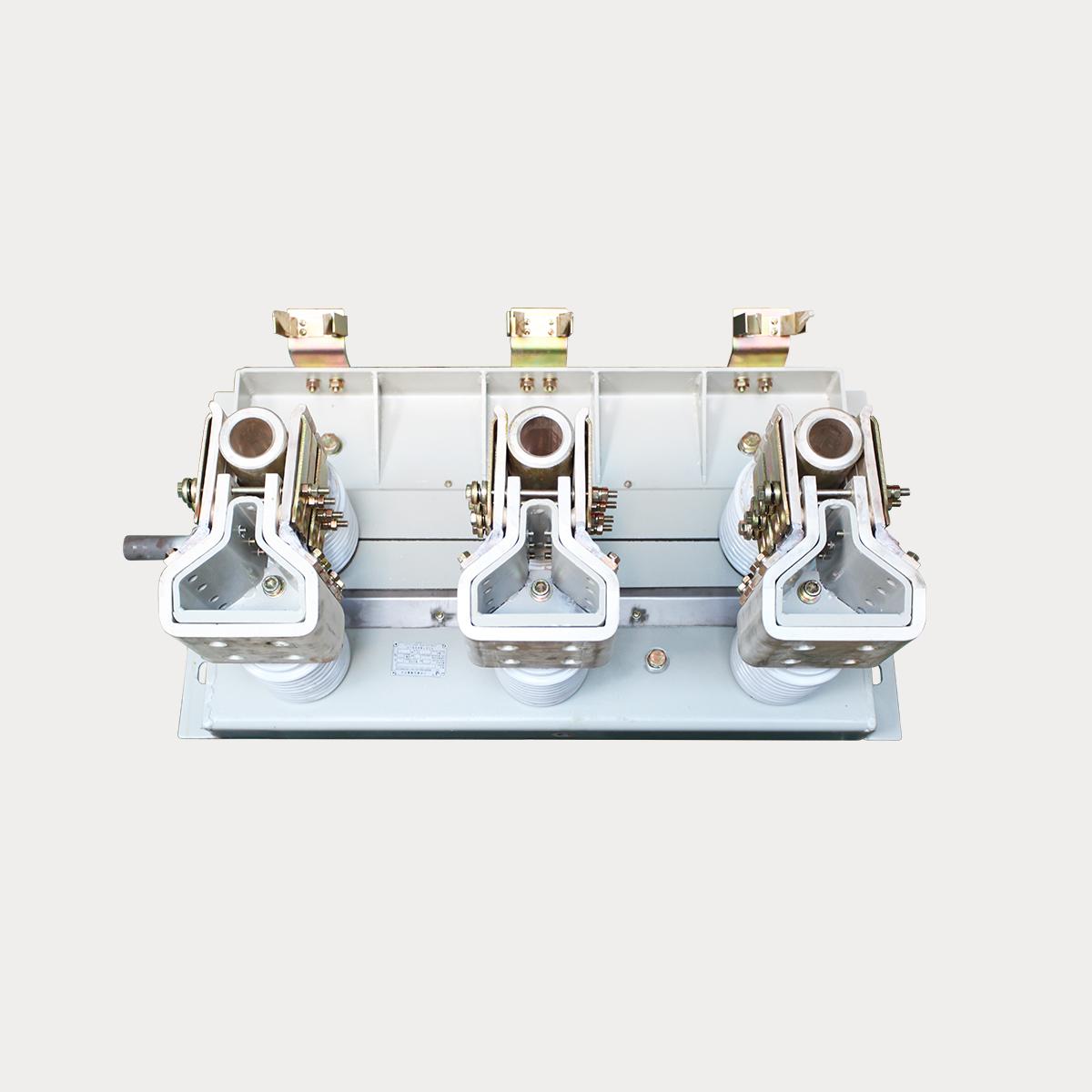 GN30-12改进型户内高压隔离开关